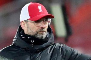 Klopp: 'Mọi chuyện lẽ ra đã ổn nếu Liverpool thắng 1-0'