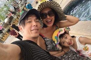 Ảnh chụp chung hiếm hoi của gia đình Chu Ân
