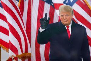 Đồng minh ông Trump bị nghi đứng sau cuộc biểu tình trước vụ bạo loạn