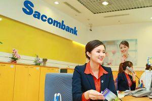 Hơn 111 triệu cổ phiếu Sacombank đổi chủ trong 2 ngày