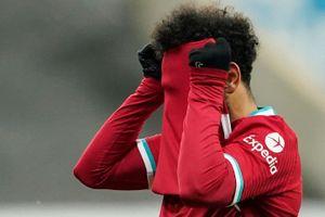 Vì sao Liverpool tịt ngòi?