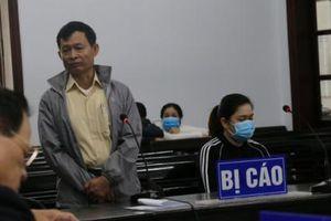 Nguyên Giám đốc Sở Ngoại vụ Khánh Hòa bị phạt 7 năm tù