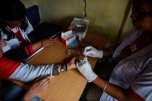 Người có tải lượng virus HIV cao vẫn là mối lo hàng đầu