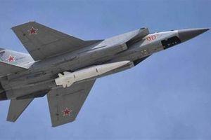 Mỹ sắp có hệ thống đối phó 'vũ khí siêu thanh' Nga?