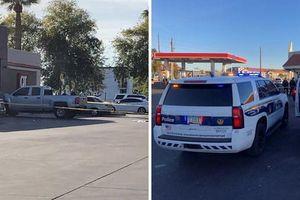 Hai ngày cuối tuần, Thành phố Phoenix liên tiếp có tiếng súng