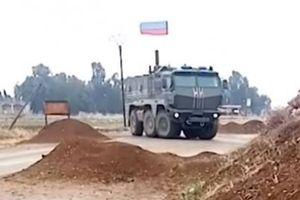 Nga bắt đầu triển khai rào chắn khóa chặt cao tốc M4