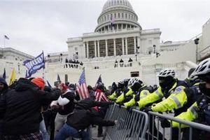 'Bạo loạn Capitol' hay còn gì...khác nữa?
