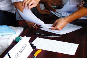 Hướng dẫn đánh giá hồ sơ dự thầu qua mạng
