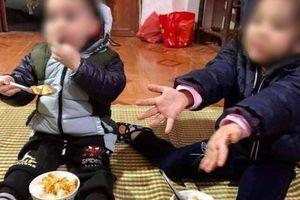 Vụ 2 cháu bé bị bỏ rơi giữa trời lạnh: Công an vào cuộc tìm người bố khai sinh