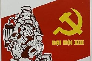Trưng bày hơn 600 hình ảnh, hiện vật, sách, báo về Đảng Cộng sản Việt Nam