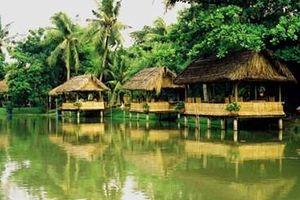 Nét văn hóa đặc sắc của bản làng Thái Hải