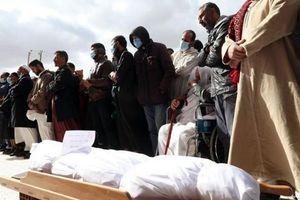 Đạt được đột phá trong các cuộc đàm phán chuyển tiếp ở Libya