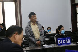 Làm giả công hàm ngoại giao, nguyên Giám đốc Sở Ngoại vụ lãnh án 7 năm tù