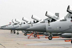 Trung Quốc đã giúp Pakistan 'bắt thóp' Không quân Ấn Độ như thế nào?