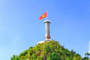 Nơi bắt đầu nét vẽ đầu tiên của bản đồ Việt Nam?