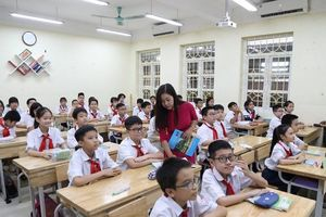 Chất lượng trường học: Giữ được chuẩn mới khó!