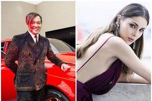 Sau nghi vấn bị vợ siêu mẫu ruồng bỏ, cuộc sống của tỷ phú 'xấu trai nhất Hồng Kông' giờ ra sao?