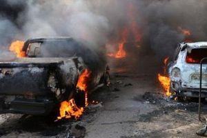 Tình hình chiến sự Syria mới nhất ngày 18/1: Đánh bom xe khiến nhiều người thương vong