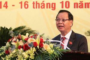 Bí thư Tỉnh ủy Đắk Nông gửi thư cảnh báo tình trạng mượn danh mình để 'ra oai', 'chém gió', 'xin xỏ'