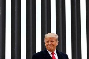 Ảnh ấn tượng tuần (11-17/1): Đồi Capitol 'căng hơn dây đàn' trước giờ G, Triều Tiên khoe sức mạnh quân sự và kỷ lục buồn của ông Trump
