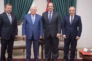 Lạc quan về ông Biden, Palestine sắp sửa nối lại liên lạc với Mỹ, phối hợp chặt với Ai Cập và Jordan