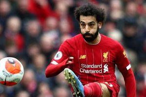 Harry Kane và Fernandes tăng tốc trong cuộc đua 'vua phá lưới' Ngoại hạng Anh, Mohamed Salah đứng đầu