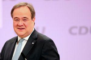 Armin Laschet - ứng cử viên tiềm năng kế nhiệm Thủ tướng Đức Angela Merkel là ai?