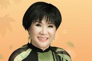 Lệ Thu - giọng ca bất hủ của âm nhạc Việt