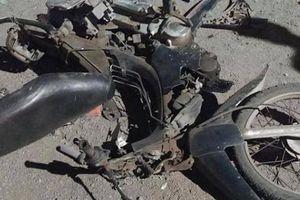 Tin giao thông đến sáng 18/1: 5 người tử vong sau va chạm ô tô