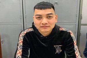 Đối tượng nổ súng vào xe của 'thánh chửi' Dương Minh Tuyền đầu thú