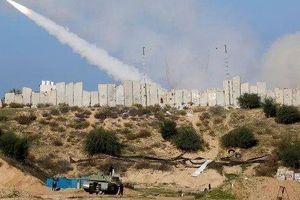 Máy bay Israel oanh kích các cơ sở của Hamas tại Dải Gaza