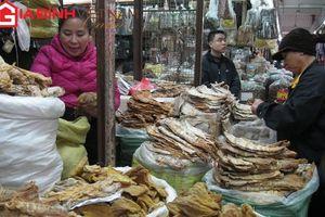 Người tiêu dùng 'loay hoay' chọn măng khô an toàn ăn Tết