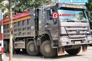 Công ty TNHH ô tô Trường Sinh cẩu kéo xe 5km, thu 10 triệu đồng