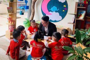 Bí quyết nuôi dưỡng thói quen đọc sách sớm cho trẻ
