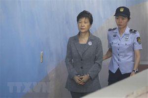 Hàn Quốc: Chưa phải thời điểm để thảo luận việc ân xá 2 cựu tổng thống