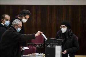 Cử tri Bồ Đào Nha đi bỏ phiếu sớm trong cuộc bầu cử tổng thống