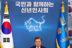Hàn Quốc hy vọng đạt tiến triển trong hoạt động ngoại giao phi hạt nhân hóa Triều Tiên