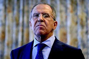 Ngoại trưởng Nga có kháng thể COVID-19 sau khi bị nhiễm thể nhẹ