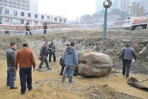 Thần thú 4 tấn liên quan mật thiết Tần Thủy Hoàng đã hồi sinh