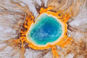 Chùm ảnh di sản thế giới nhìn từ trên cao