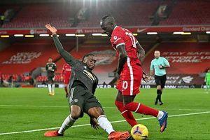 Điểm nhấn Liverpool 0-0 MU: Đỉnh cao phòng ngự giúp Quỷ đỏ bảo vệ ngôi đầu