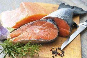 6 thực phẩm giàu vitamin D, tốt cho xương
