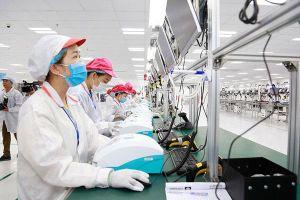 COVID-19 'giúp' Việt Nam cải cách mạnh mẽ hơn