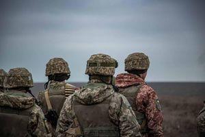 Bộ Quốc phòng Ukraine công bố tổn thất ở Donbass trong năm 2020