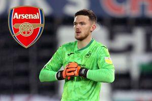 CHUYỂN NHƯỢNG (18/1): Lộ diện mục tiêu mới của Arsenal, Juve tranh Di Maria với Tottenham