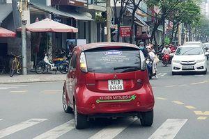 Đà Nẵng: Khuyến khích mua sắm, sử dụng xe ô tô điện tại các sở, ban, ngành