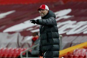 HLV Klopp chỉ trích lối chơi phòng ngự tiêu cực của M.U