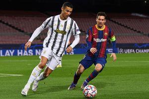 Đồng đội chỉ ra khác biệt khiến Ronaldo dễ gần hơn Messi