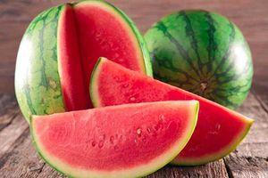 6 loại quả ăn khi đói bổ hơn 'nhân sâm nghìn năm'