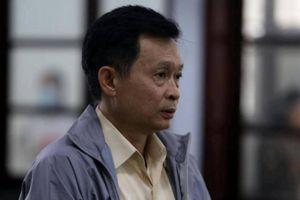 Làm giả hồ sơ, nguyên Giám đốc Sở Ngoại vụ Khánh Hòa lãnh án 7 năm tù